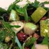 Da habt ihr den Salat – in besonderer, fruchtig-sommerlicher Laune…