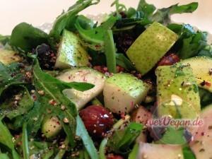 fruchtiger salat 1