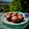"""""""Ein essbar gewordenes Glücksgefühl"""" – Schoko-Muffins!"""