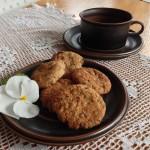 So schmeckt der Sommer, die zweite! – Tahin-Zitronen-Cookies zum Ferienauftakt!
