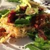 """Zum Abendessen nach Frankreich: Socca – französische Kichererbsen-""""Pizza"""""""